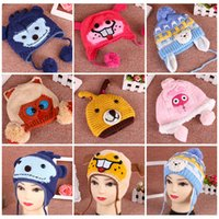baby hats manufacturer - Manufacturer of high quality supply of children s sweaters in winter a large number of new supply warm baby hat
