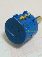 Wholesale Original genuine BOURNS precision multi turn adjustable potentiometer S L S K W K Ohm lap