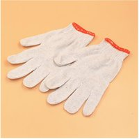 Wholesale Lowest price pairs labor insurance gloves gloves work gloves W1130