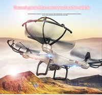 Avion à quatre axes photographie aérienne haute définition UAV modèle de combat hélicoptère télécommande avion