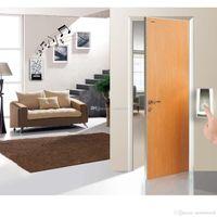 Wholesale Waterproof Wireless Doorbell Remote Control Door bell Chimes Songs E00363 BARD
