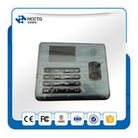 Wholesale TX628 usb biometric Fingerprint Attendance reader rs232 Linux operating system