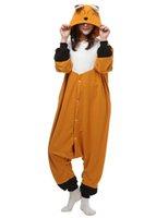 animal chipmunk - Cartoon Animal Chipmunks Unisex Adult Onesies Onesie Pajamas Kigurumi Jumpsuit Hoodies Sleepwear For Adults Welcome Order