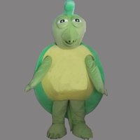 Mascot Costumes XS Movie/Music Stars Hight quality old Turtle mascot Costume custom cartoon character cosply adult size carnival costume fancy dress