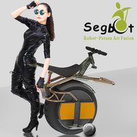 Wholesale ELectric one wheel scooter G1 Segbot red power inch Single wheel electric scooter