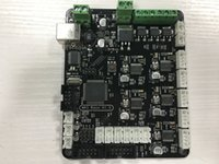 Wholesale 3D printer control board TOSENSE V1 bit open source Smoothieboard compatible Smoothieware d Printer Supplies