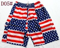 Wholesale C561 Mens Swimwear Man Beach Shorts Board Shorts Summer Trunks Fahion Half Shorts