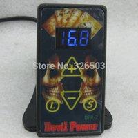Wholesale One Digital Display Tattoo Machine Gun Power Supply TPS42