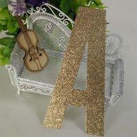 art wholsale - wholsale gold glitter paper number