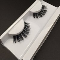 False Eyelashes beauty supply wholesaler - False Eyelashes Manufacturers of large supply of foreign trade export sales beauty beautiful hair gray false eyelashes