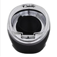 Wholesale Jebely Time Tutelary JA003B Automatic Watch Winder Black for Kinetic Motion Watches