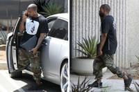 Lumières bottes France-2016 Y350 les moins chers légère transpiration pirate noir femmes hommes en gros mode cool Kanyes West chaussures 35-46 Livraison gratuite