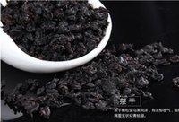 al por mayor aceite de oolong-El aceite de adelgazamiento eficaz al por mayor negro oolong té 250g wulong chino cuidado de la salud orgánica perder el té de aroma fuerte peso