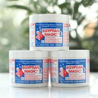 Wholesale Hot Sale beauty product popular Egyptian Magic cream for Whitening Concealer skin care product g