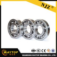 ball technology - 20 Advanced Technology High Quality RS ZZ Series Varieties Specification Customized OEM ball Bearing