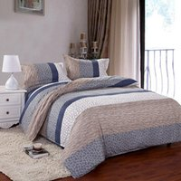 Wholesale Duvet Cover Bedding sets Family Designer Pillow Case Quilt Cover Sheets Single Double King All Size Home Hotel