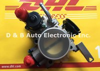 Wholesale 1pc Taiwan Brand New Throttle Body MR560120 MR560126 For Mitsubishi Southeast Lancer G18 Engine