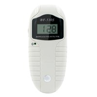 Wholesale 2016 Newest Pocket home use prenatal fetal doppler LCD digital display FHR doppler fetal heart rate monitor BF510S white