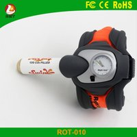 Wholesale New products emergency gasbag inflatable rescue lifesaving wrist for swimming
