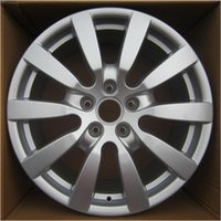 Wholesale ZC002886 Porsche car rims Aluminum alloy is for SUV car sports Car Rims modified in in in in in