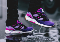 athletic roller - Whoelsale Sneakers Feature x Saucony G9 Shadow High Roller Running Shoes For Women Men Sports Athletic Training Shoes