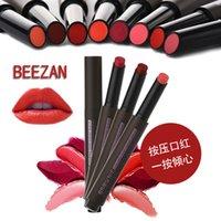 accord lip - The New Press Lipstick Mist Matte Lipstick A According To Fall In Love Love Lip Color Velvet Moisture To Eat Butiful