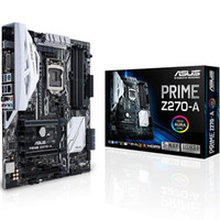 Wholesale ASUS PRIME Z270 A Motherboard Intel Z270 LGA