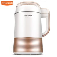 Wholesale 220V w Joyoung DJ13E Q3 Stainless steel ml ABS material Soya bean Juicers Juice extractor Stereo surround heating22x12x32cm