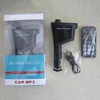 Wholesale Card Car MP3 Player Cigarette Lighter Car MP3 Car Cigarette Lighter