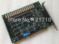 Wholesale Industrial equipment board A REV B2 ISA interface cards