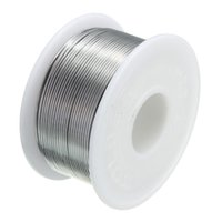 Wholesale Newest g mm Tin Lead Solder Wire Rosin Core Soldering Flux Reel Tube Welding Wires Safety High Quality