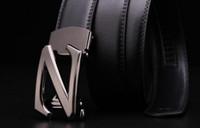 Wholesale Brand of HOT Men s genuine leather belt fashion belt man waistband international brands luxury goods belts quality assurabelt leather belt