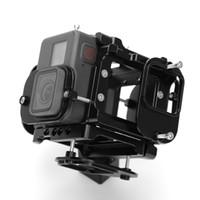 aluminium camera case - Gopro hero Accessories Aluminium Alloy Proctive Case Cor Gopro Camera