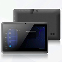 Wholesale newest inch GB Android quad core OTG ultra slim tablet inch HD Tablet PC