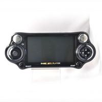 Wholesale PSP MP5 game machine button game machine inch CLOCKWISE