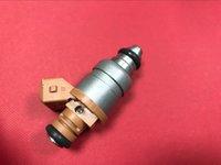 Wholesale 96620255CHEVROLET MATIZ Petrol Fuel Injector on ADG02801 Nozzle Valve