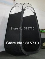 airbrush tan tent - Airbrush Spray Tanning Tent Spray Tent New Skylight Tan Tents Pop up Tanning Booths Spray Tanning Equipments