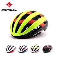 Wholesale Cairbull Cycling Helmet Bike Helmet MTB Road Bicycle Helmet Multicolor