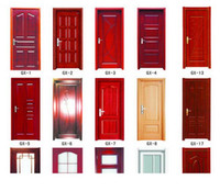 Wholesale House Building Interior Door Solid wood Wooden Door Building Door Houzz
