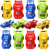 bicycle racing training - A gift toy car car mini toy car racing Mini gifts g