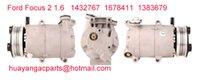 Wholesale VISTEON VS16 air pump compressor for Ford Focus M5H19497AD