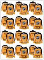 Cheap Ice Hockey Atlantic Division Auston Matthews Jersey Best Men Full Auston Matthews All Star Jersey