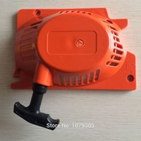 Wholesale Garden Tools Chainsaws cc cc cc Chainsaw two springs easy starter chain saw starter parts cummins