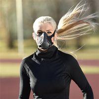 Wholesale Phantom Athletics Training Mask popular Mask sport mask phantom masks drop shipping to all over the word