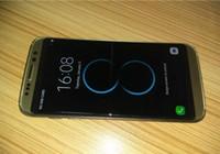 Goophone S8 quad core 5,5 pouces Android 6.0 64GB 4G lte clone déverrouiller smartphones goophone lte logo cellphones touch