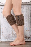 Wholesale Winter Knitting Sock Boots Leg shaper beach bath towel sample