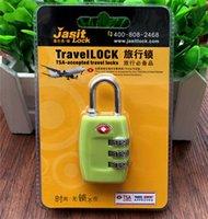 baggage padlock - TSA Approved Locks Digit Combination Padlock for Luggage Travel Suitcase Backpack Gym Locker Baggage suitcase tsa lock