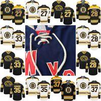 austin boy - Youth Kids Boston Bruins Jersey Austin Czarnik Dominic Moore Zdeno Chara Anton Khudobin Patrice Bergeron Hockey Jerseys