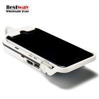 aiptek pocket - Proyector Aiptek I60 Mini Projector DLP For Iphone6 HDMI Projector Full HD P TV Smartphone Portable Pico Pocket Projector