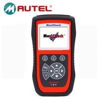 autel scanner abs - New MaxiCheck Airbag ABS Application Diagnostic Scanner Tool Autel MaxiCheck Airbag ABS SRS Light